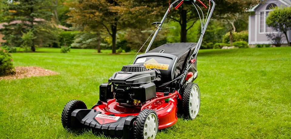 lawn care year long property maintenance